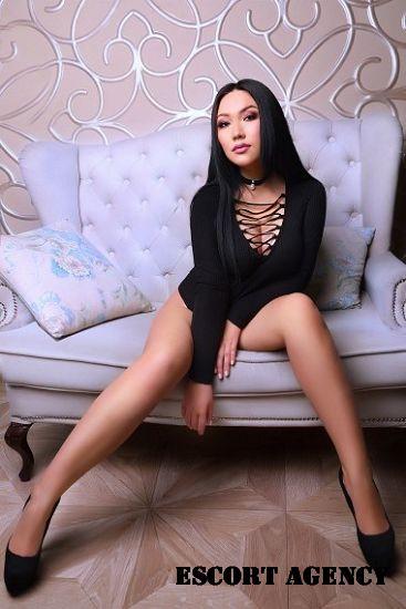 Lady Busan
